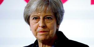 Brexit: may va rejeter l'offre amelioree de l'ue sur l'irlande