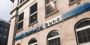 Danske Bank Oslo blanchiment