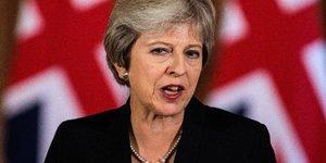 Theresa may somme l'ue de sortir les negociations de l'impasse