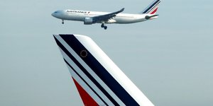 Air france: l'intersyndicale demande des clarifications a smith