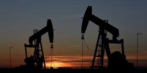 Petrole: le marche est correctement approvisionne a ce stade