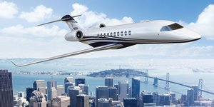 Textron Aviation Safran NetJets Cessna Citation Hemisphere