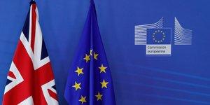 Brexit: une extension pas exclue mais rien n'est decide