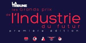 Grand prix de l'Industrie du futur