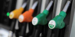 Mobilisation incertaine contre la hausse des carburants