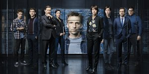 Le Bureau des légendes, Netflix, Canal+, séries