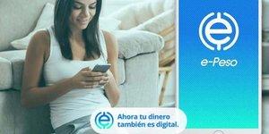 epeso monnaie digitale numérique Uruguay