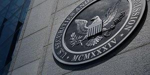 SEC security exchange commission bourse US