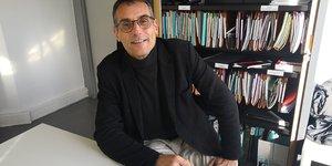 Benoit Fabre