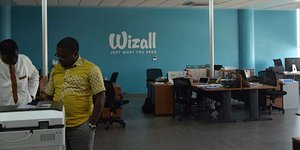 Wizall BCP mobile money