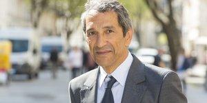 Farid Hamel