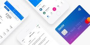 Revolut carte appli néobanque Fintech