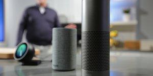 Enceintes connectées, Amazon Prime, IA, Alexa