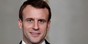 Macron ouvre la porte a des quotas migratoires