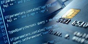 fintech, paiement, CB, data, finance, banque, numérique, cryptographie, code, cybersécurité