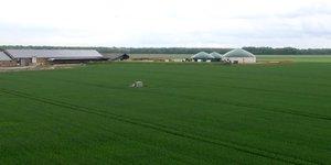Méthanisation : les agriculteurs, fournisseurs d'énergie de demain ?