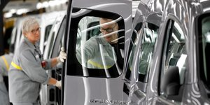 industrie, Renault