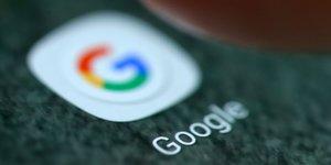 Google va faire payer les fabricants de smartphones en europe