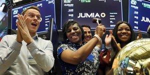 Jumia NYSE