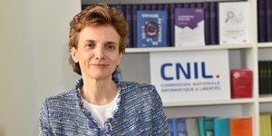 Cnil Marie-Laure Denis