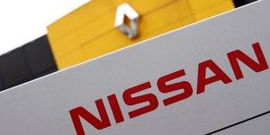 Nissan va rejeter une proposition d'integration de renault