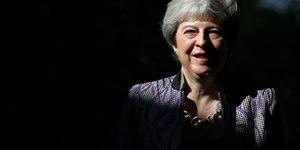 Brexit/lidington: may souhaite aboutir avant juillet