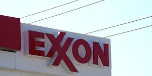 Exxon rate le consensus au 1er trimestre, le titre baisse