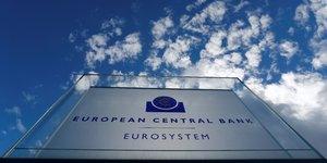 Zone euro: un modele bce suggere que la croissance peut encore ralentir