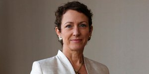 Inga Beale, Lloyd's, CEO, London