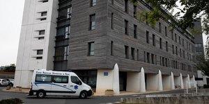 Centre hospitalier de Reims