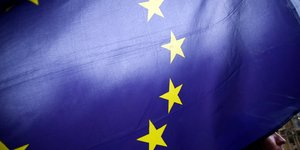 Union européenne, Europe, drapeau européen