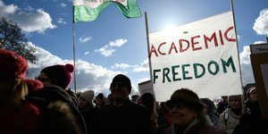 liberté académique