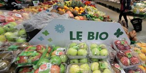 2018, annee record pour la production biologique en france