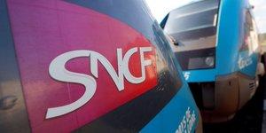 Les cheminots denoncent la violence de la restructuration sncf