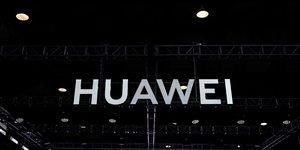 Huawei depose une marque de systeme d'exploitation apres les sanctions us