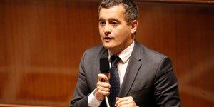 Darmanin prevoit 1 milliard d'euros de coupes dans les niches fiscales