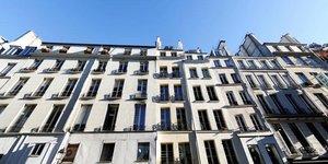 Macron invite les proprietaires a baisser les loyers de 5 euros