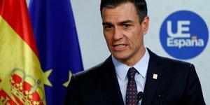 Espagne: sanchez renoncera s'il n'est pas investi ce mois-ci, dit le psoe