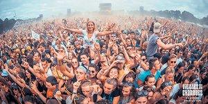 Vieilles Charrues, festival,
