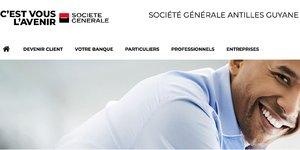 SGBA Soc Gen Antilles