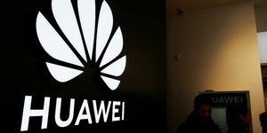 Huawei va investir 2,7 milliards d'euros en italie et creer 1.000 emplois