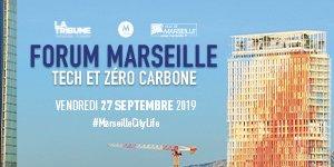 Forum Marseille