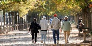 La reindexation des petites retraites est sur la table