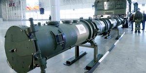 Russie, missile de croisière 9M729, SSC-8, OTAN