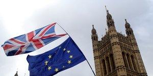 Penuries au royaume-uni en cas de brexit sans accord