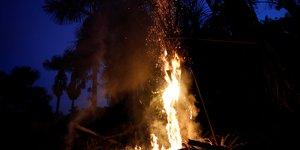 Amazonie: bolsonaro envisage d'envoyer l'armee contre les incendies