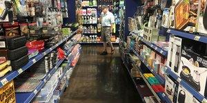 La consommation au coeur du debat sur les taux a la fed