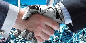 Smart city casablanca intelligence artificielle
