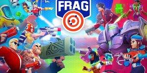 Ob Bibi Frag jeu vidéo mobile