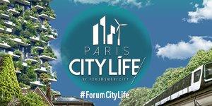 Paris City Life